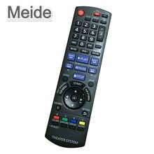 O controle remoto original novo n2qakb000092 para panasonic controlador de sistema de home theater controle remoto