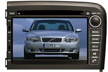 7″pure Android 4.4.4 for Volvo s80 1998 2006 car DVD,gps navigation,3G,BT,Wifi,cortex A9,1080P,1GB,DDR3,TDA7786,Russian,english
