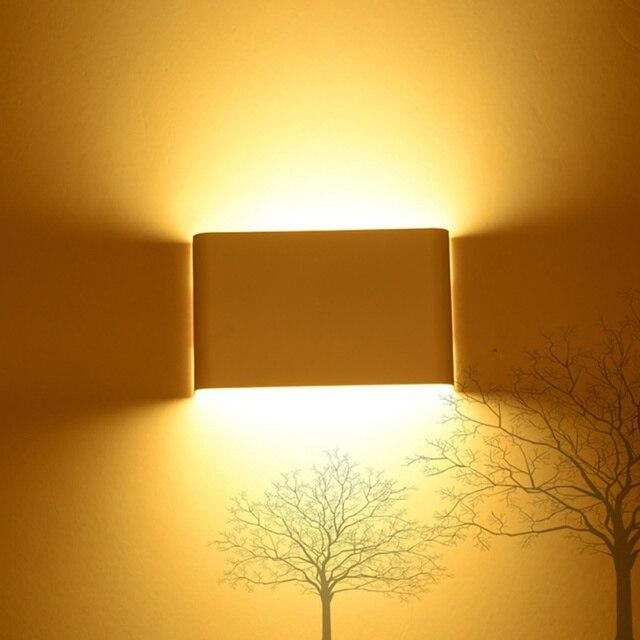 Lovely Bedside Wall Lamp Room Bathroom Mirror Light Direct Creative ...