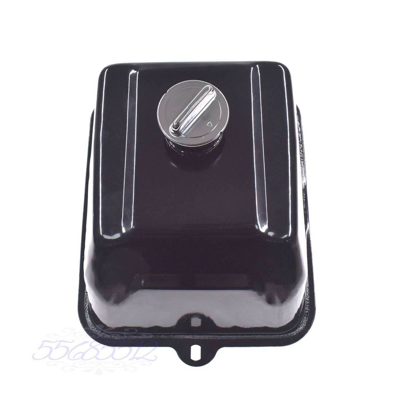 Gas Fuel Tank Cap for 150cc 200cc 250cc Quad Dirt Bike ATV Buggy Go Kart