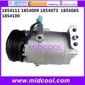 Высокое качество авто AC компрессор CVC для OPEL 1854111 1854009 1854073 1854085