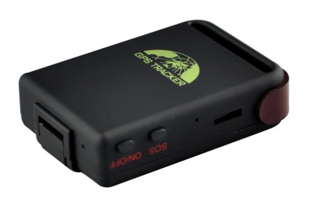 По DHL или FedEx 10 шт. gps трекер TK-102 мини gps трекер TK102B с слотом памяти и встроенным датчиком удара и функцией сна