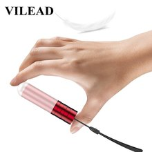 VILEAD 1 Piece Outdoor Camping Tent Magnet Lamp Emergency Light Bulb Hanging Night Mini Portable Travel Tools EDC