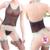 Envío gratis Sexy medias de red de malla medias tentación bordes sola pieza del color del encanto femenino de tres piezas Halter mallas stocki