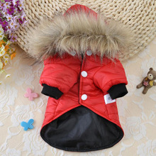 Beautiful, super warm winter hooded jacket / 2 Colors