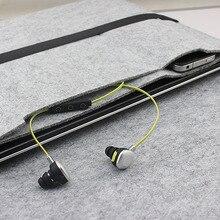Notebook Case Computer Smart Cover Handbag For 11″ 13″ 15″ Macbook Air Pro Retina