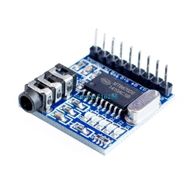 DTMF MT8870 Voice decoding module phone module