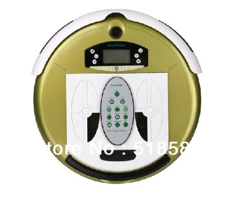 Automatically Home Appliance Robot vacuum cleaner for Floor Cleaning