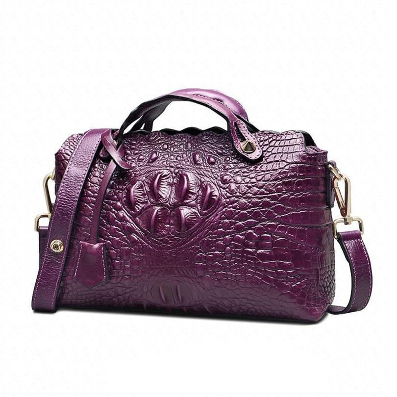 Luxury Fashion 100% Genuine Leather Women Bag\Handbag,Top Cowhide ladies' Tote Hobos Bag Retro Clutch bag~17B17 luxury fashion retro 100% genuine leather women shell bag handbag cowhide shoulder bag tote bag 13b58