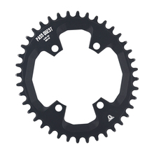 PASS QUEST OVAL 96BCD MTB Narrow Wide Chainring/Chain Ring 32T-42T Bike Bicycle Chainwheel/Chain Wheel Crankset pass quest 94bcd titanium plated mtb narrow wide chainring chain ring 32t 34t 36t 38t 40t bike chainwheel chain wheel crankset