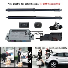 Car Electric Tail gate lift special for GMC Terrain 2016 with Latch