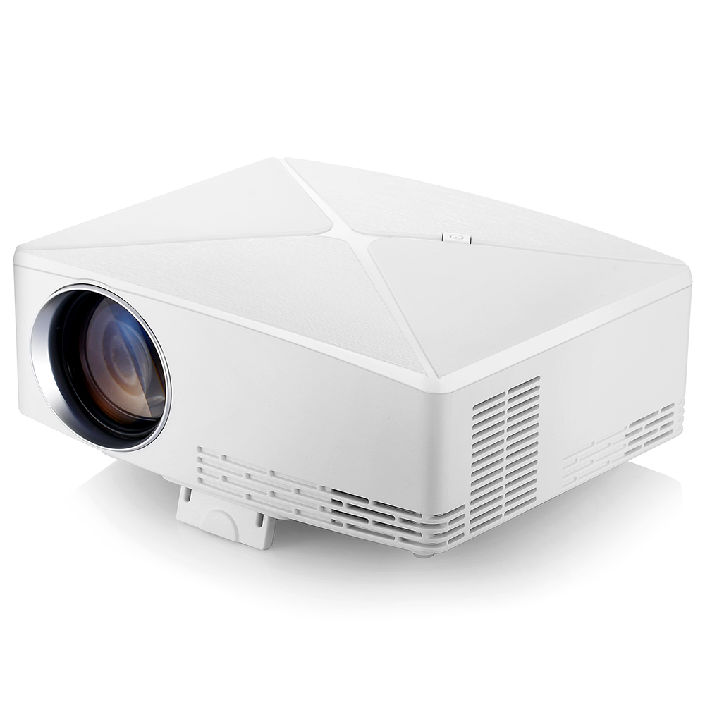 VIVIBRIGHT C80 UP LCD Home Theater Projector HDMI 1500 Lumens Support 1080P USB Android Bluetooth 4.0 for Laptop - 2