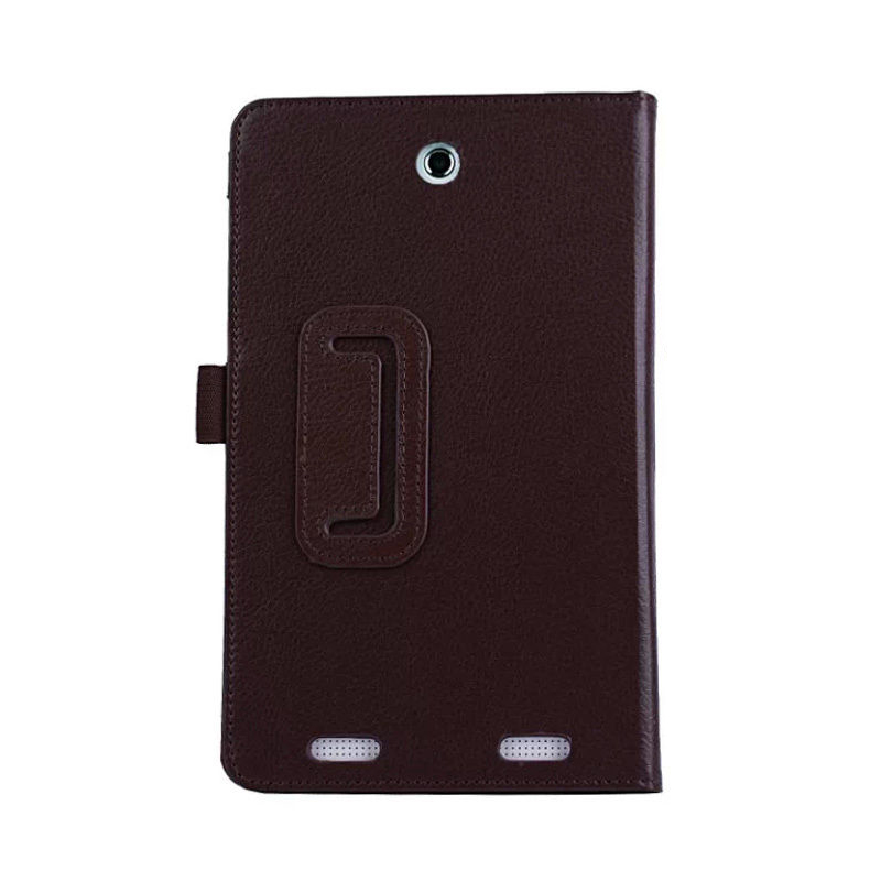 Luxury Stand Case Cover For Acer Iconia Tab 8 W1-810 8inch Tablet Brown slim print case for acer iconia tab 10 a3 a40 one 10 b3 a30 10 1 inch tablet pu leather case folding stand cover screen film pen