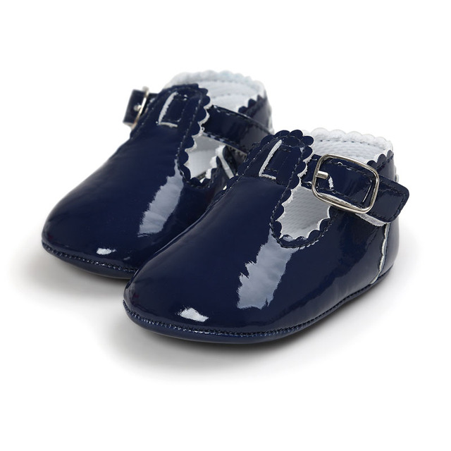 Newborn First Walker Smart Shoes - 12 Colours available