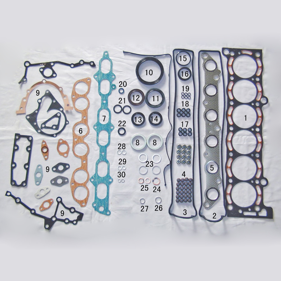 7mgte Engine Wiring Harness Ebay For Toyota Supra Mge Mgte Rebuild Kits Parts Full Gasket Set