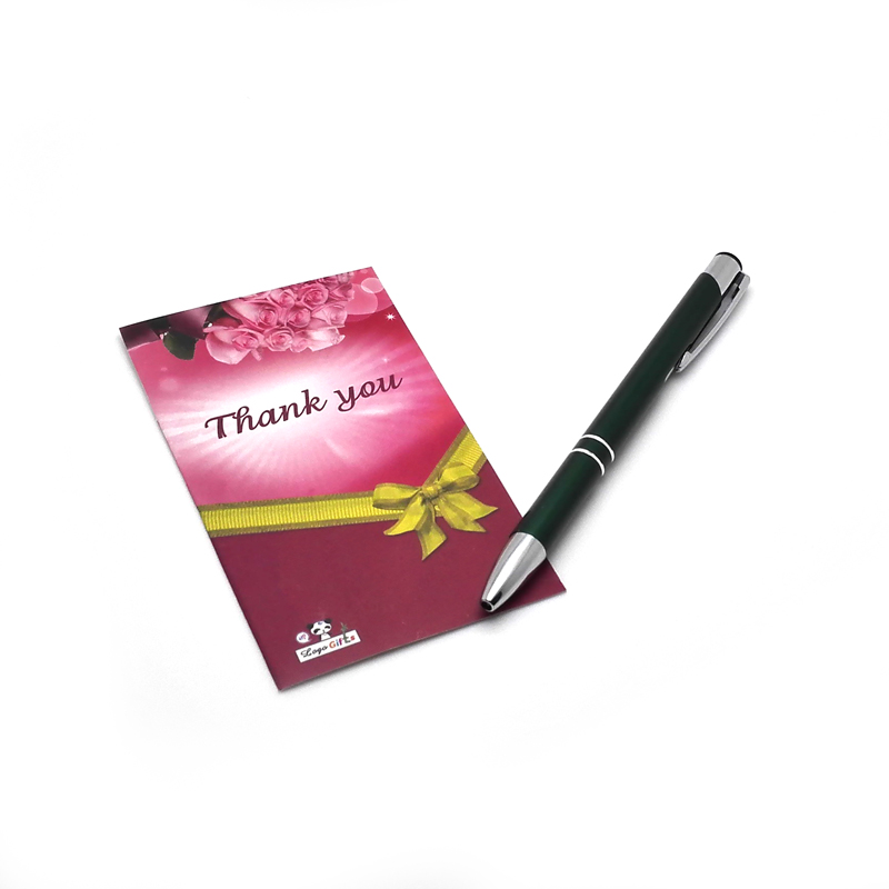 Stock trade show logo pens 500pcs a lot diy holiday gift ideas good quality pen ballpoint pens free shipping by DHL in Ballpoint Pens from Office School Supplies