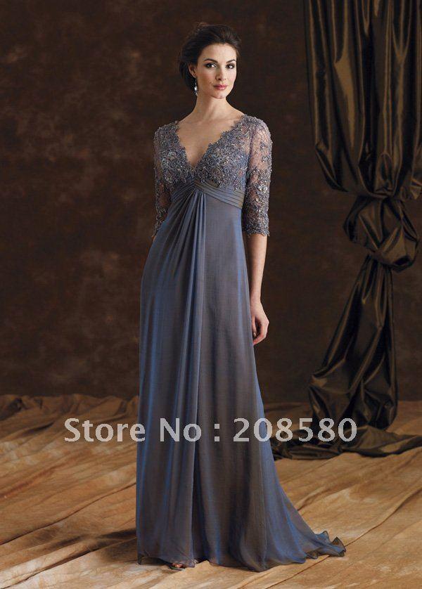 Popular Evening Gown Dark Grey-Buy Cheap Evening Gown Dark Grey ...