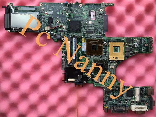 FIT FOR ACER Travelmate 8210 SERIES LAPTOP MOTHERBOARD MBTEH06002 DA0ZC1MBAF6 945PM With X1600 Graphics completely test