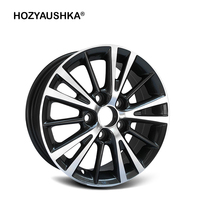 1 pieces price Aluminum alloy wheel Applicable 16 inch Suitable for some car modifications Modified car wheel Free shipping