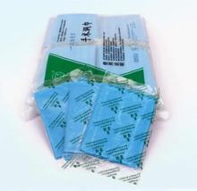 100 قطعة التعقيم الطبي بشكل فردي حزمة 40X50cm ، غطاءات جراحية ، جراحة البطن ، غطاء حفرة منشفة ، عيادة الأسنان.
