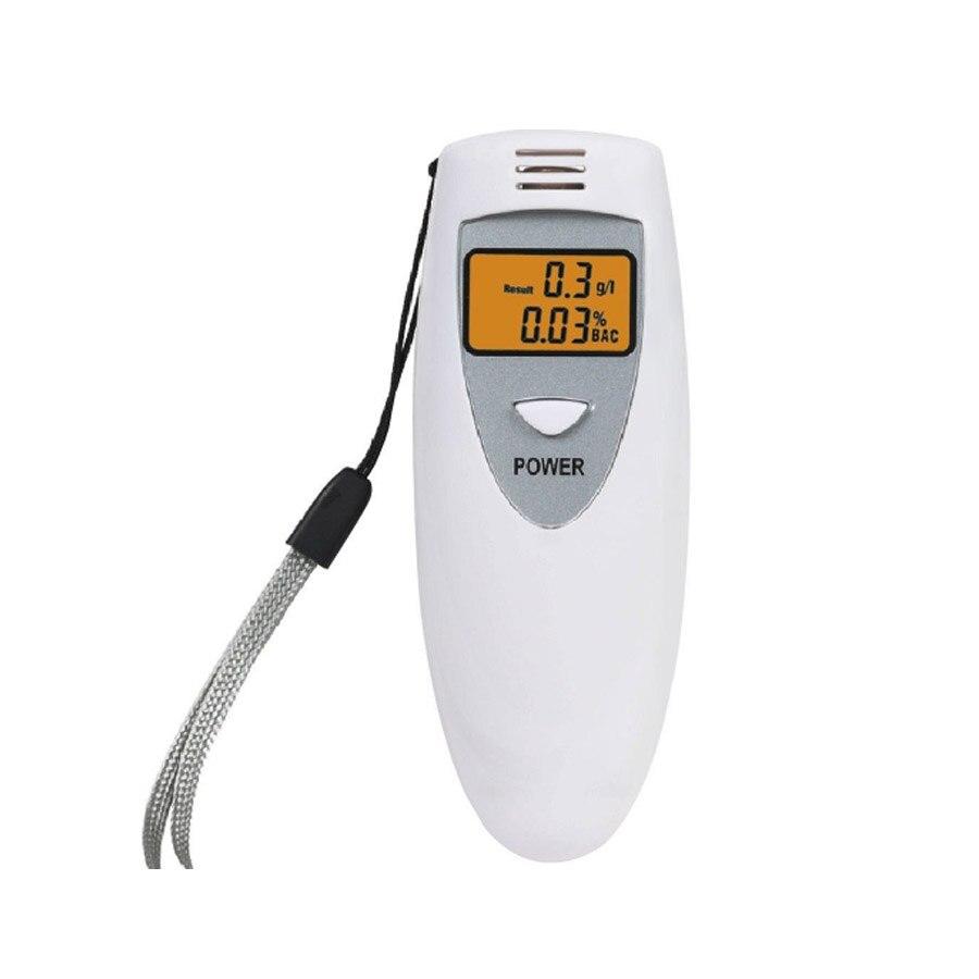 Wärtsilä Brand Hub: Breath Tester Analyzer Pocket Digital Alcohol Breathalyzer