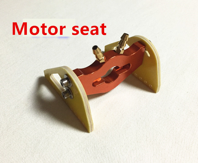 Remote Control Boat Accessories Motor Seat Motor Mounts Brushless Motor Mounts 36-40 Series Motors Are Compatible