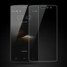 Ультратонкое закаленное стекло для HOMTOM HT6 PRO HT7 HT10 HT5 HT16 HT17 HT3 2.5D Защитная пленка для экрана
