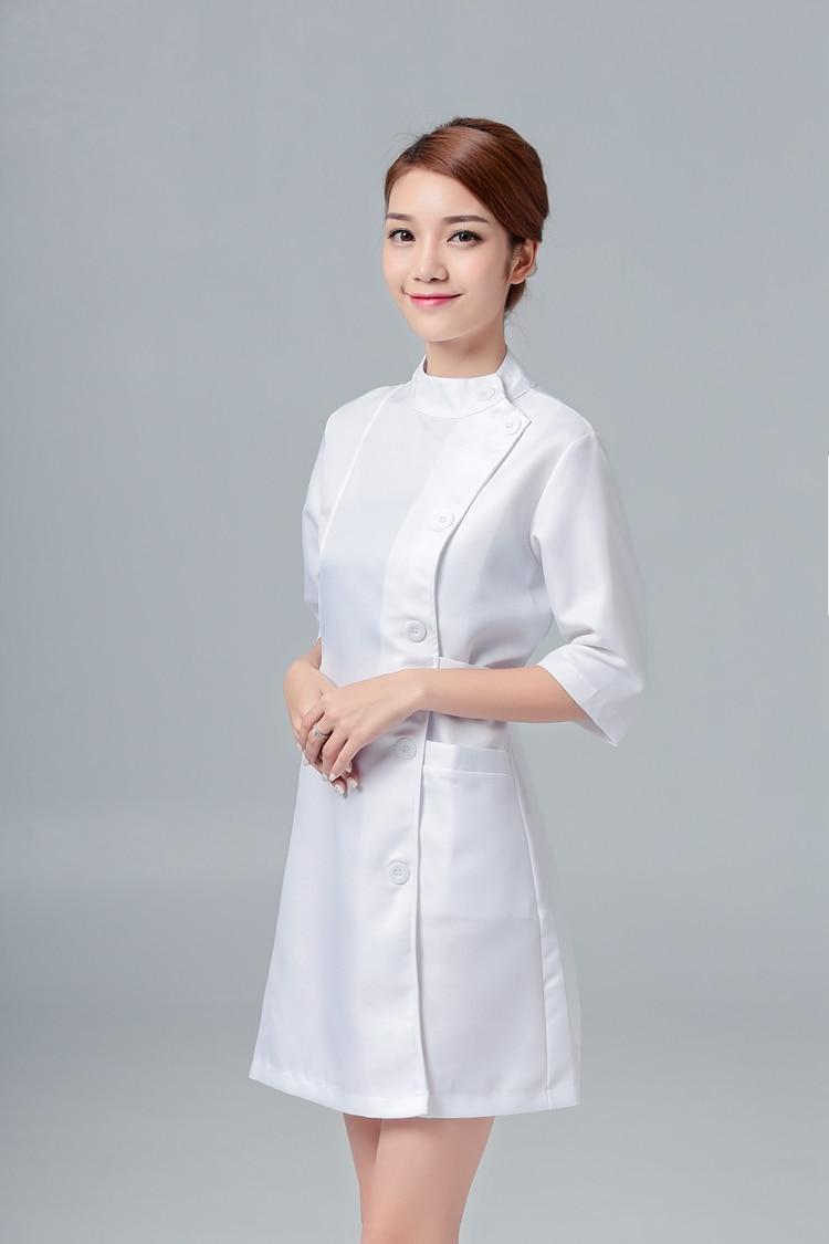Pharmacist uniform