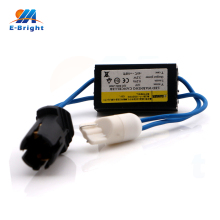 4/20 pcs 12V 3.2W Canbus Error Free W5W 194 T10 / BA9S Resistance Decoder for Car Light Bulbs Auto NO ERROR