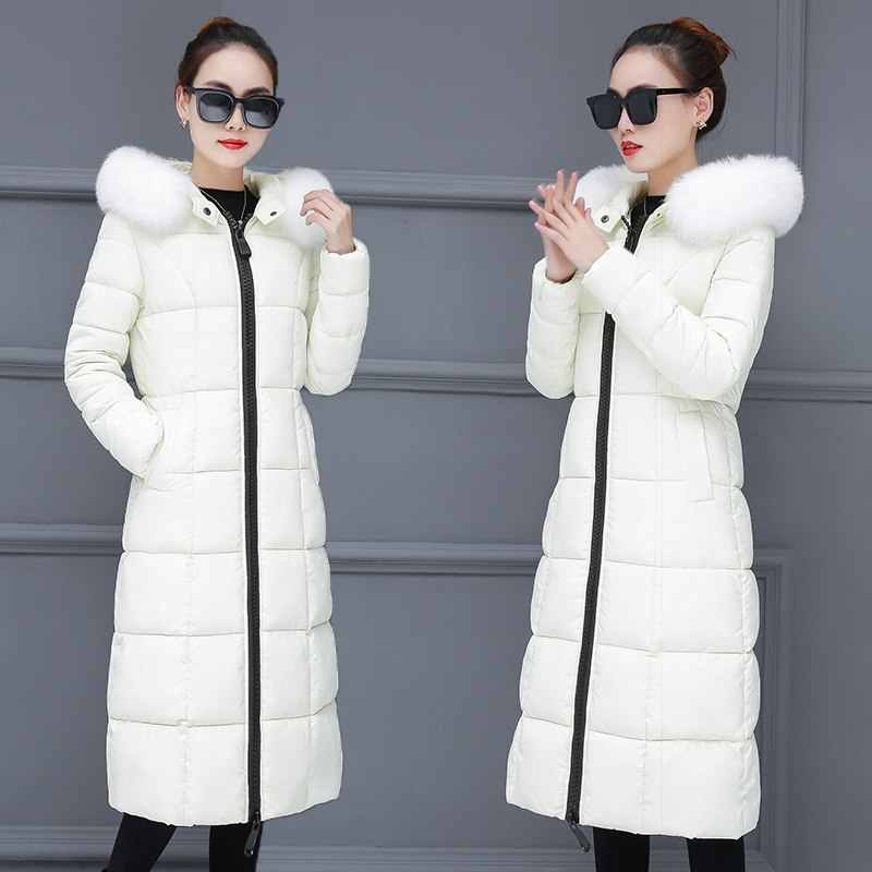794d819d1 Detail Feedback Questions about PinkyIsBlack Winter Female Long ...