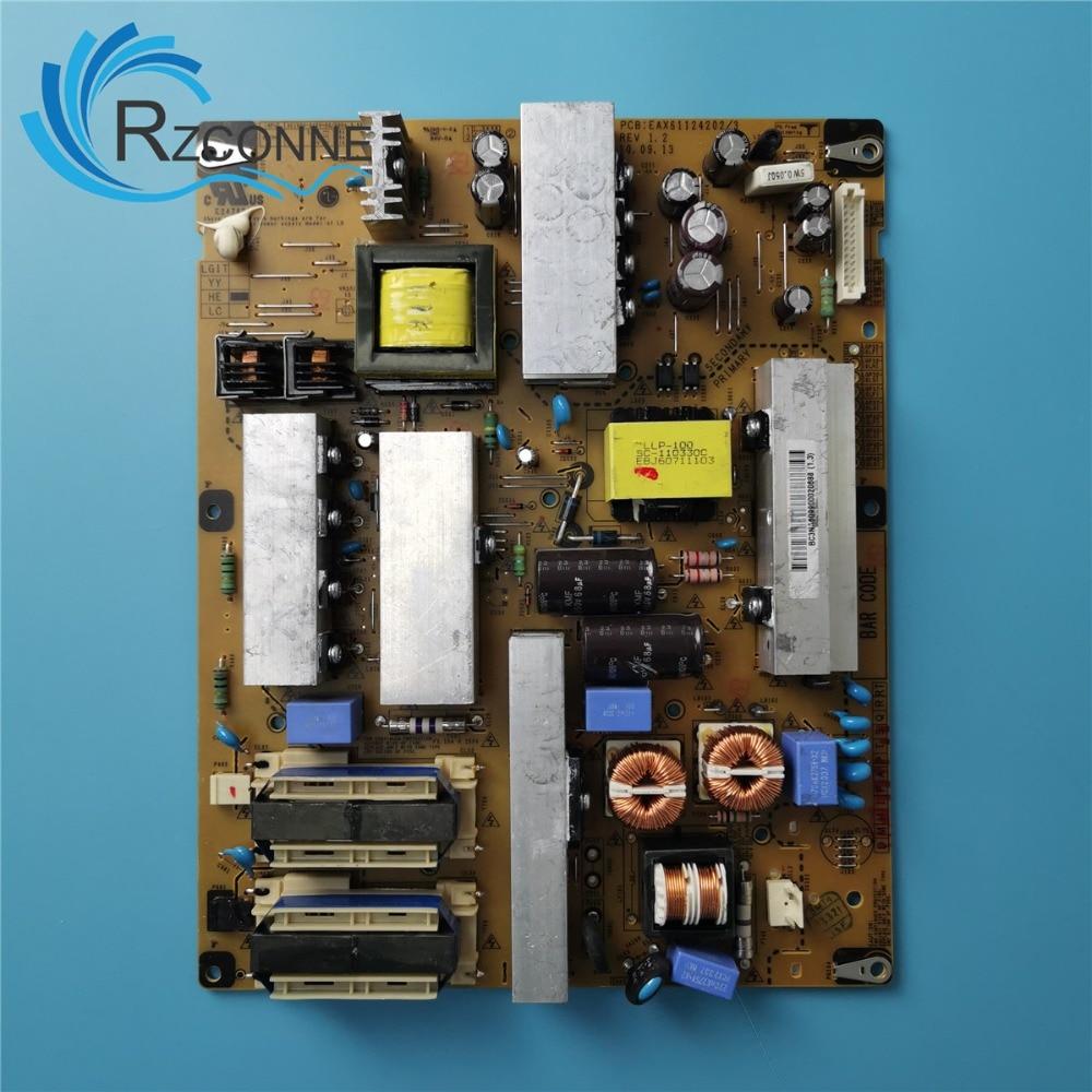 Power Board Card Supply For LG 32'' TV EAX61124202/3 LGP32-10LF1 32LD320-CA 32LD310-LA