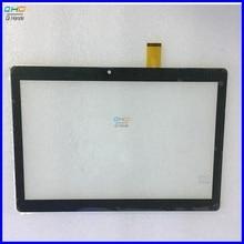 """Сенсорный экран для 10,"""" DIGMA Plane 1523 3g PS1135MG планшет Сенсорная панель дигитайзер/закаленное защитный из стеклянной пленки ЖК-протектор"""