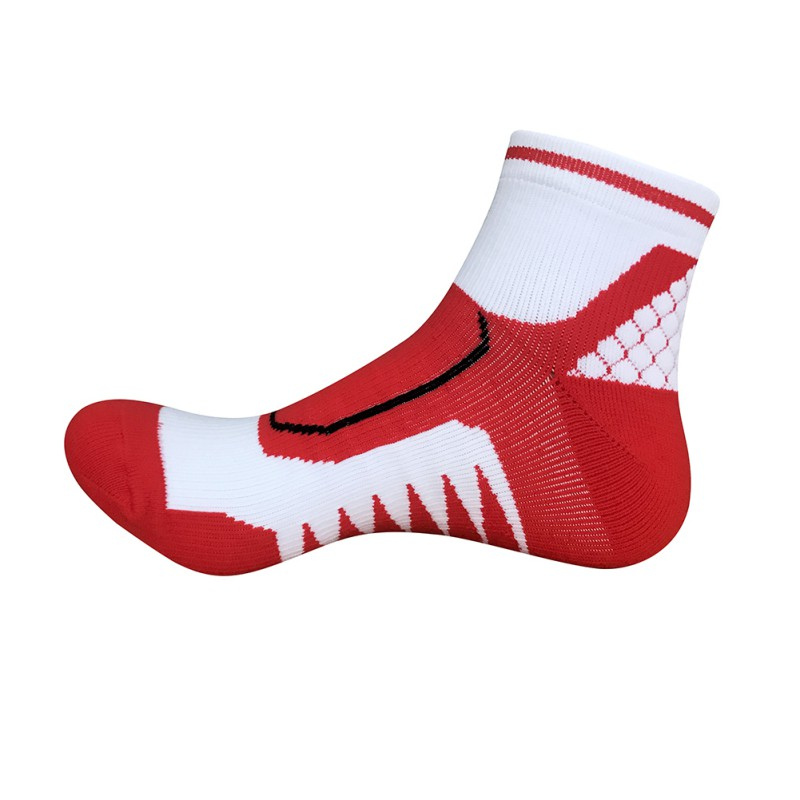 For Men Soft Breathable Male New Design Sock Compression Sport Exercise Fitness Sock Cycling Camping Running Outdoor Socks j2