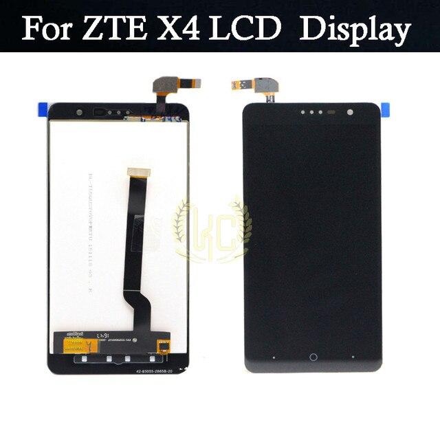 Zte Grand X Z777 Size