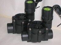 Bewässerungssystem 1