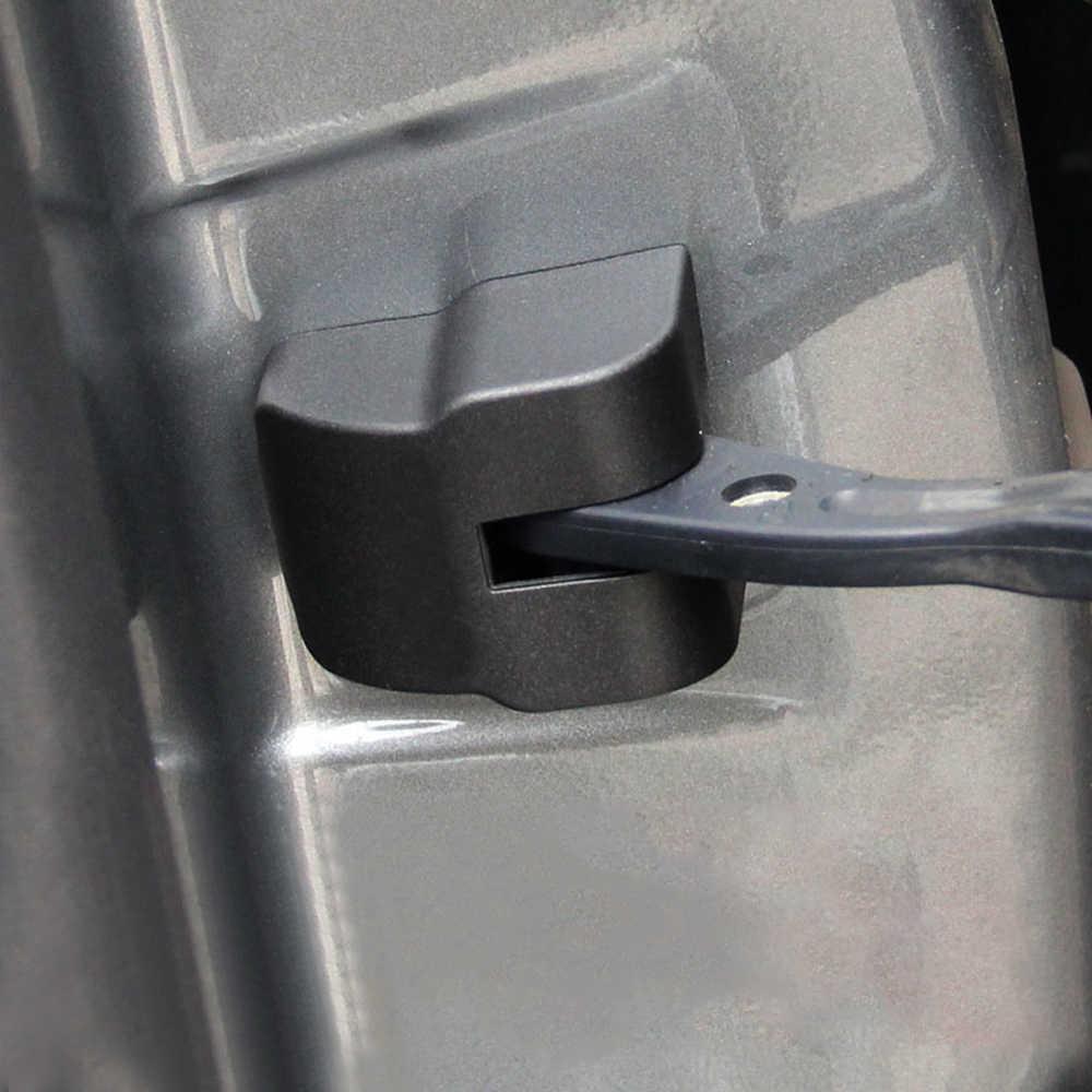8 шт./компл. двери автомобиля украшение замок крышки чехлы автомобильные дверной стоппер Защитная крышка для Ford Focus 2 MK2 2005-2013