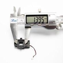 HD 4.0 MP IR CUT filter M12*0.5 lens mount double filter switcher Compact design for 3.7mm Lens Pinhole Lens