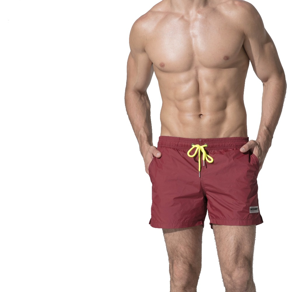 New arrival Men's Water Sports Beach   Board     Shorts   High quality 14 colors for choice