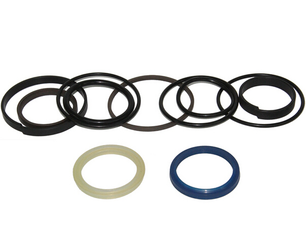 Foton LOVOL tractor parts, the set of oil seals for power lift cylinder of FT800 804 foton lovol engine parts 1004 4th set of piston rings for one engine parts number t4181a026