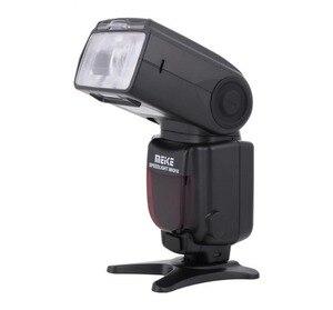 Image 3 - Meike MK 910 MK910 TTL 1/8000 s HSS Sync Master & Slave flaş speedlite Nikon SB 910 SB 900 D7100 d800 D5500 D750 DSLR kamera