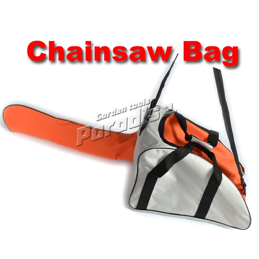 Chainsaw Parts Chain Saw Carry Storage Bag For Saws with 12 To 20 Guide Bar Length petrol chainsaw spare parts chain saw carry case storage bag for saws with 12 to 20 guide bar length 58cc 52cc 45cc