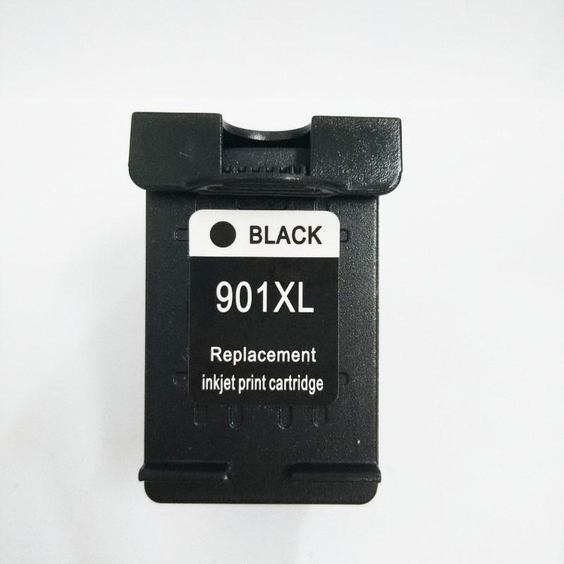 einkshop 901xl HP üçün 901 xl üçün uyğun siyah kartrici - Ofis elektronikası - Fotoqrafiya 5