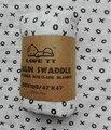 Муслин пеленальный постельные принадлежности кама охватывает одеяло хлопок летом младенческой обертывание новорожденный одеяло молоко шаблон cobertor beddengoed