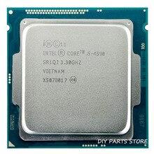 Intel corei5 4590 i5-4590 3.3 ГГц Quad-Core 6 МБ ОПЕРАТИВНОЙ ПАМЯТИ DDR3-1600 DDR3-1333 HD4600