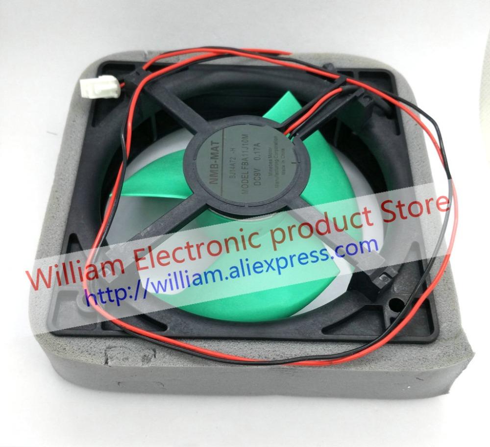 New Original NMB for Panasonic refrigerator cooling fan AG 149200 ...