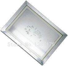 все цены на Aluminium Framed Stainless Steel Laser Stencils for PCB Board Soldering PCB Assembly SMT with High Accuracy Stencil 015 онлайн