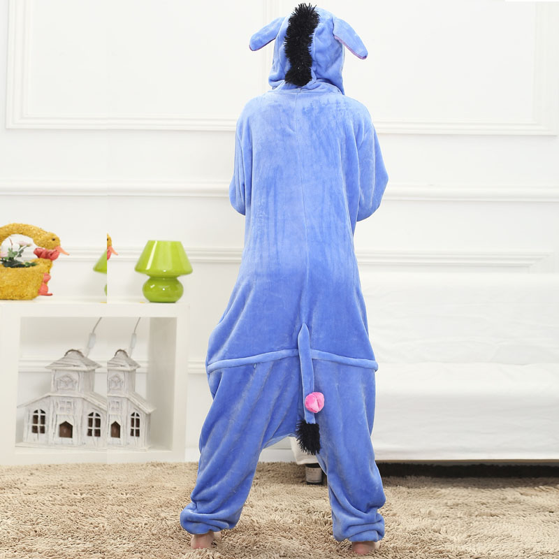 donkey onesie for adult (1)