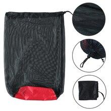 Наборы для путешествий нейлоновый многофункциональный мешок для хранения компрессионный спальный мешок для кемпинга складной сетчатый мешок спортивный водонепроницаемый