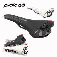 Италия Prologo scracth 2 NACK Велосипедное седло Подушки сиденья дорожный велосипед седло силикагель Skidproof Велосипедное седло