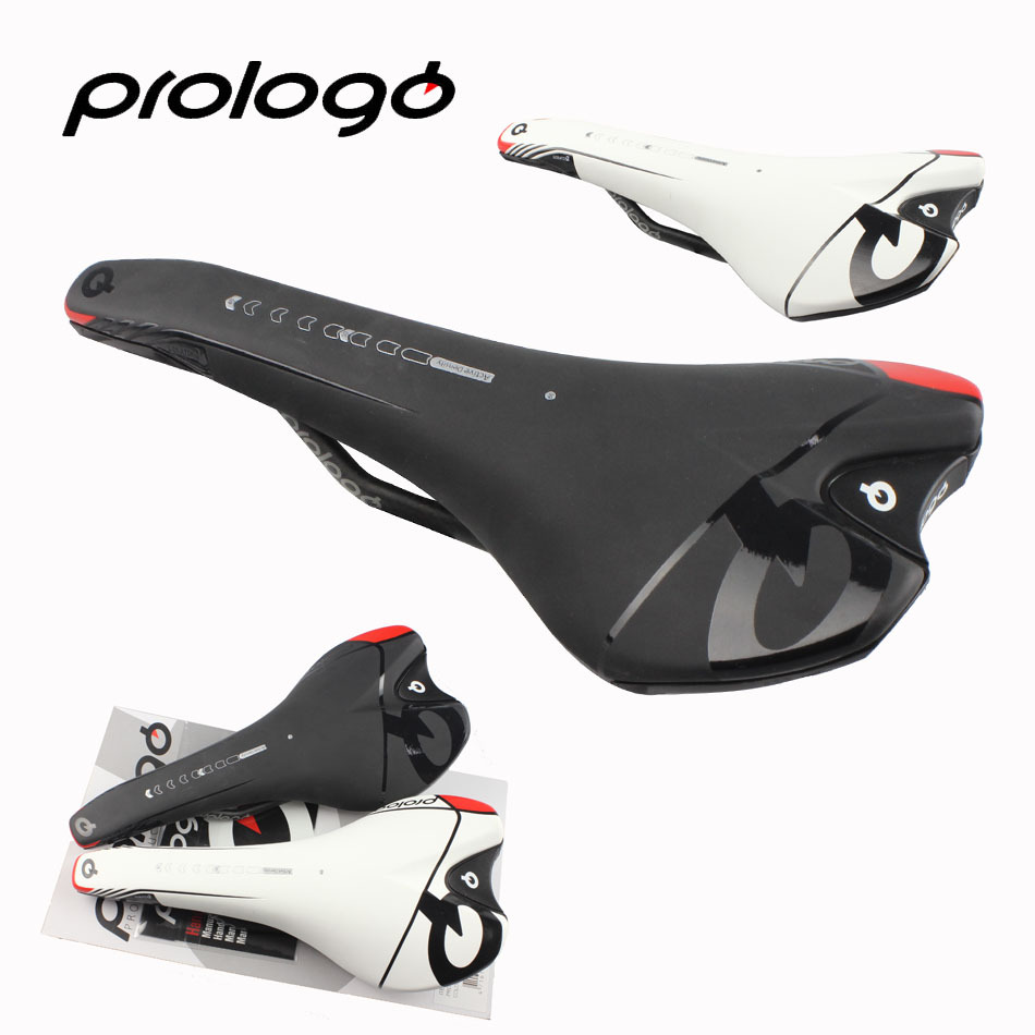 italy prologo SCRACTH 2 NACK Bicycle Saddle Cushion Seat Road bike Saddle Seat Silica Gel Skidproof Bicycle Saddle new arrival carbon saddle bicycle bike saddle seat road bike saddle sillin bicicleta sillin carbono sella carbonio